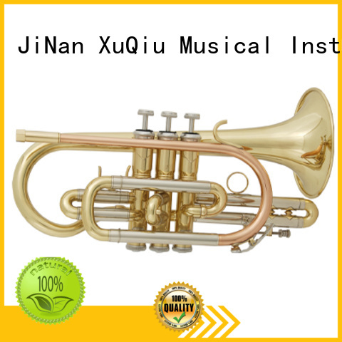 XuQiu cool brass trumpet for sale for concert