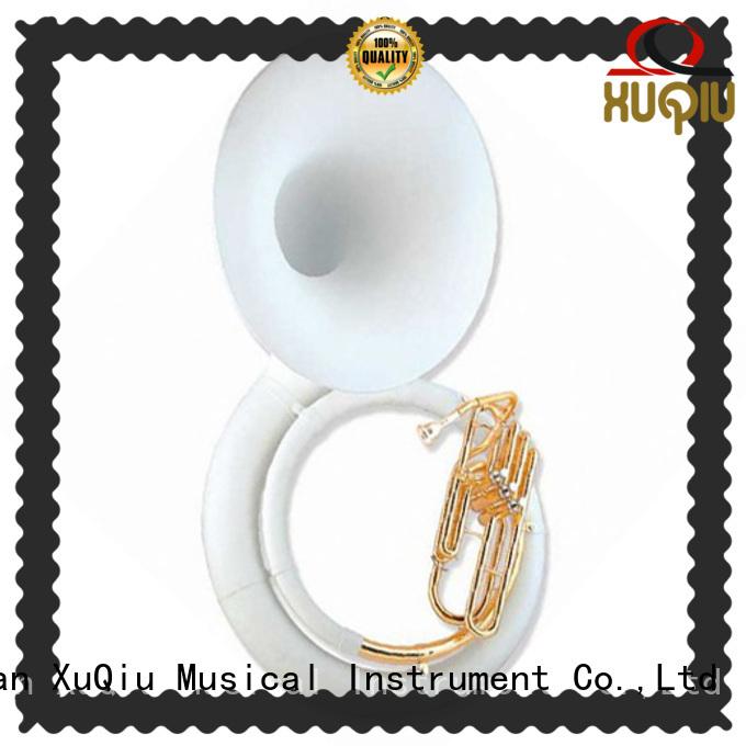 XuQiu buy bass sousaphone band instrument for band