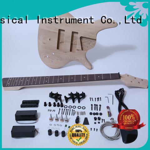 XuQiu telecaster bass kit woodwind instruments for concert