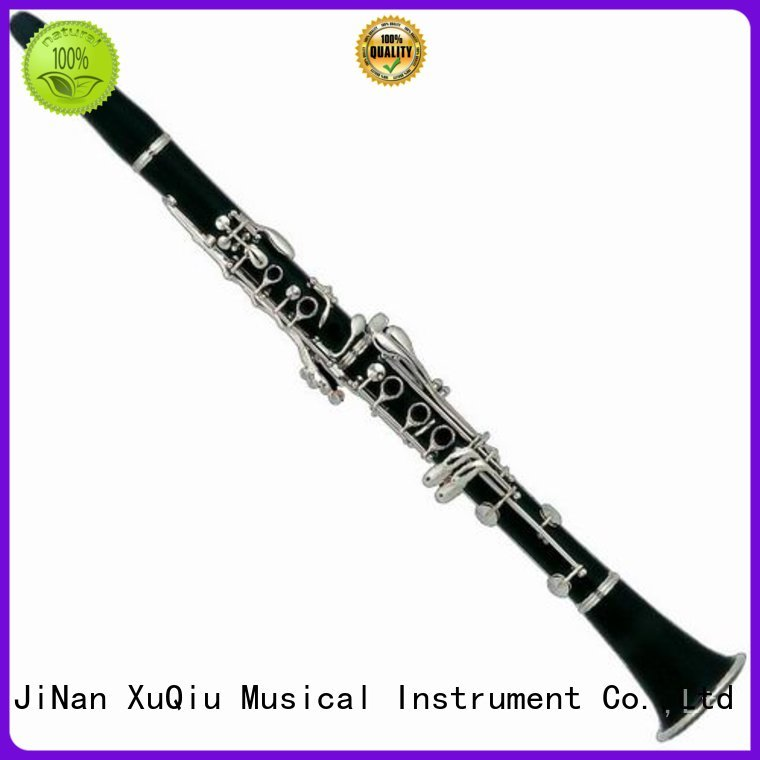 wooden electric clarinet manufacturer for student