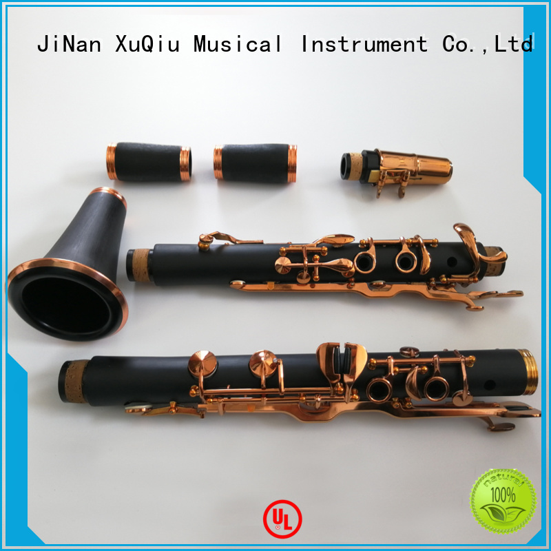 XuQiu types of clarinets for sale for kids