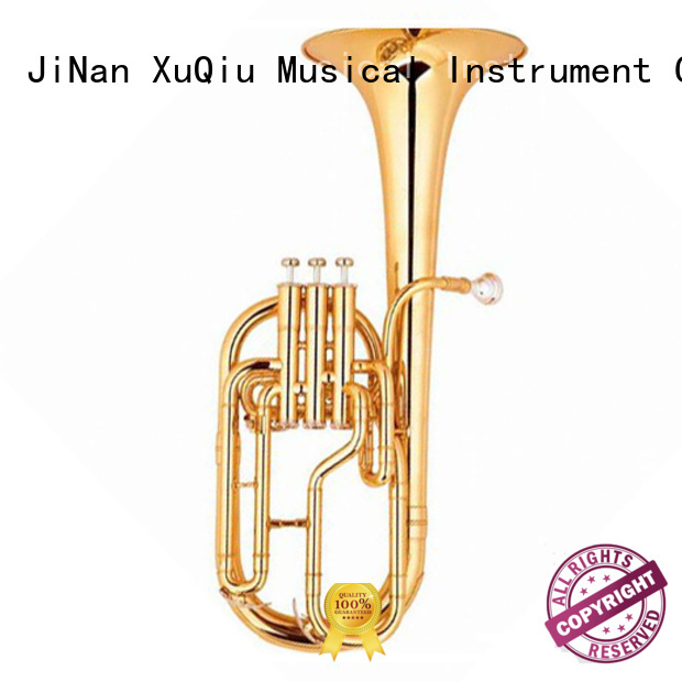 best alto horn vs french horn xah003 supplier for kids