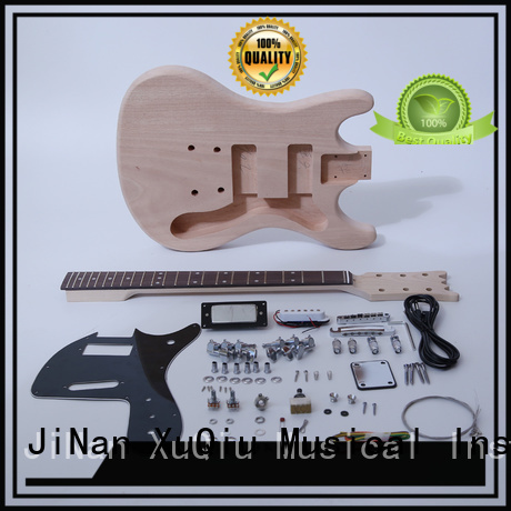 XuQiu quality high quality guitar kits supplier for kids