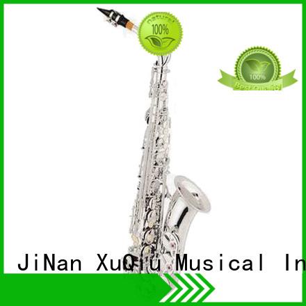 XuQiu best intermediate alto saxophone for sale for beginner