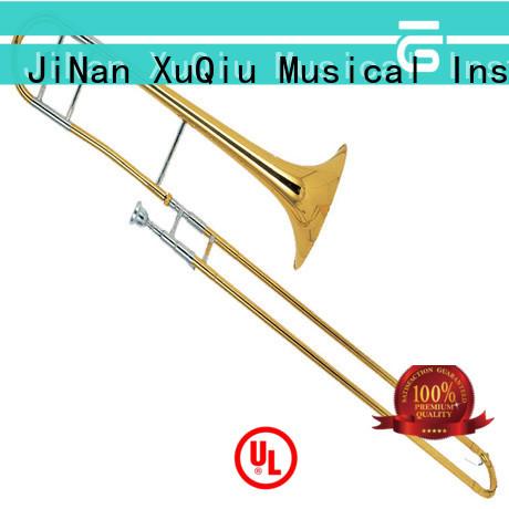 XuQiu best bach trombone solo for student