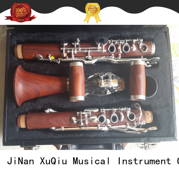 Wholesale clarinets woodwind instruments ebony woodwind instruments for student