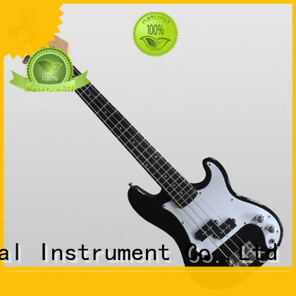 simply cool bass guitars brand for beginner