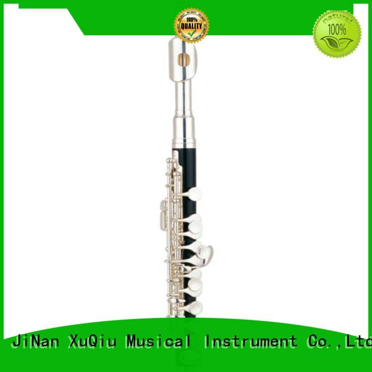 professional flute piccolo band instrument for student