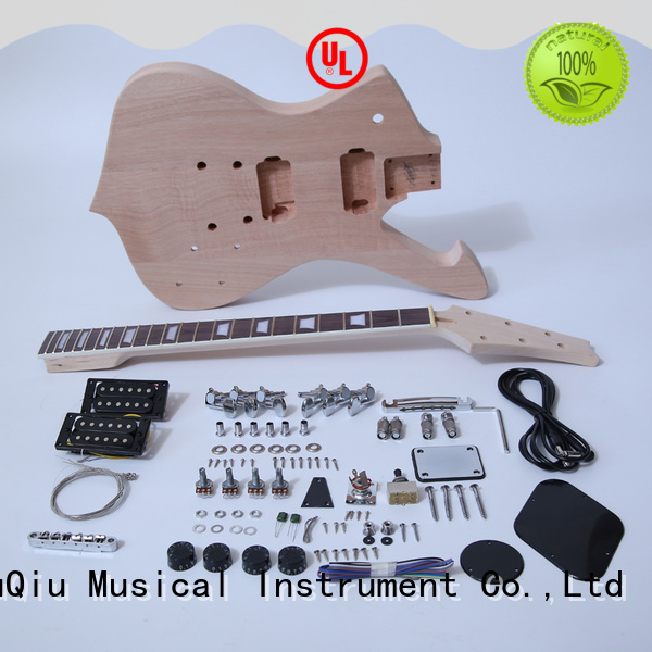 XuQiu rickenbacker guitar kit supplier for concert