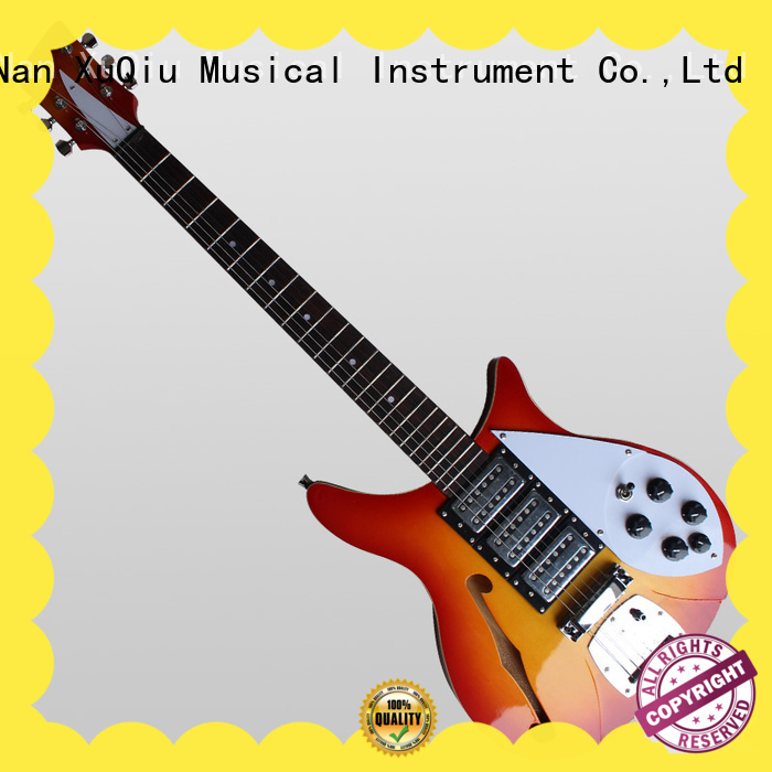 XuQiu childrens electric guitar online for student