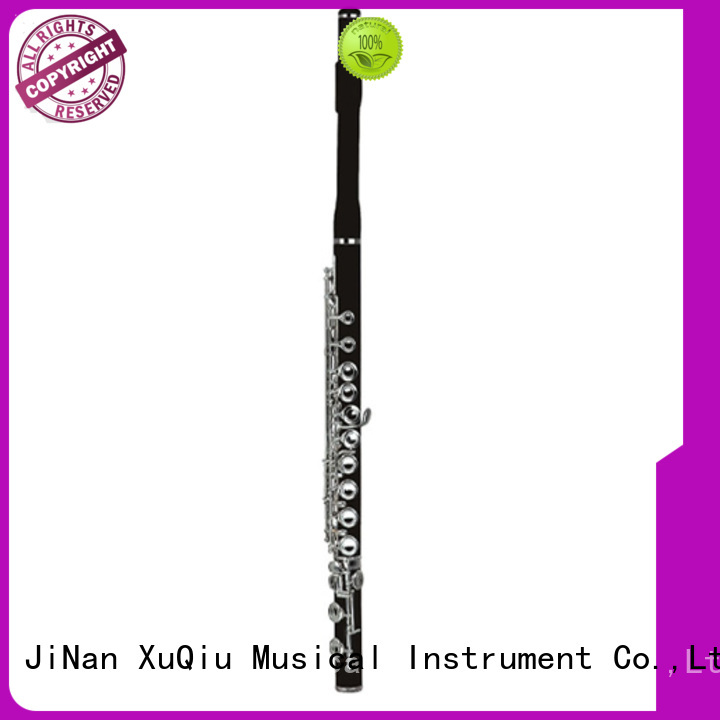 XuQiu professional flute online for kids