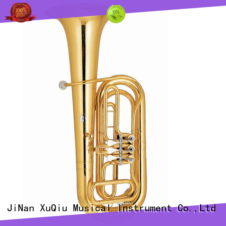 XuQiu xta101 children tuba band instrument for kids