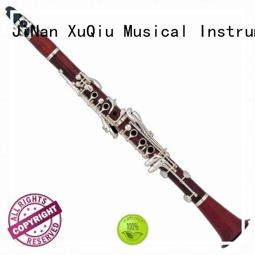 professional contrabass clarinet woodwind instruments for beginner