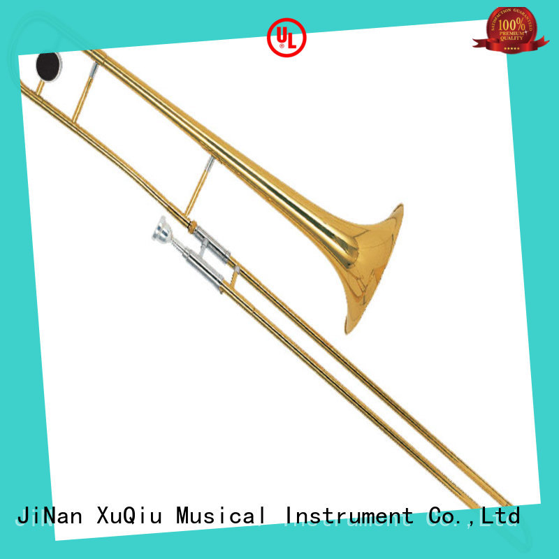 XuQiu soprano trombone sound for kids