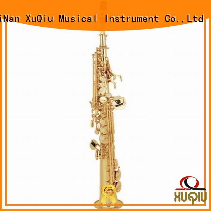 best soprano saxophone key brands for concert