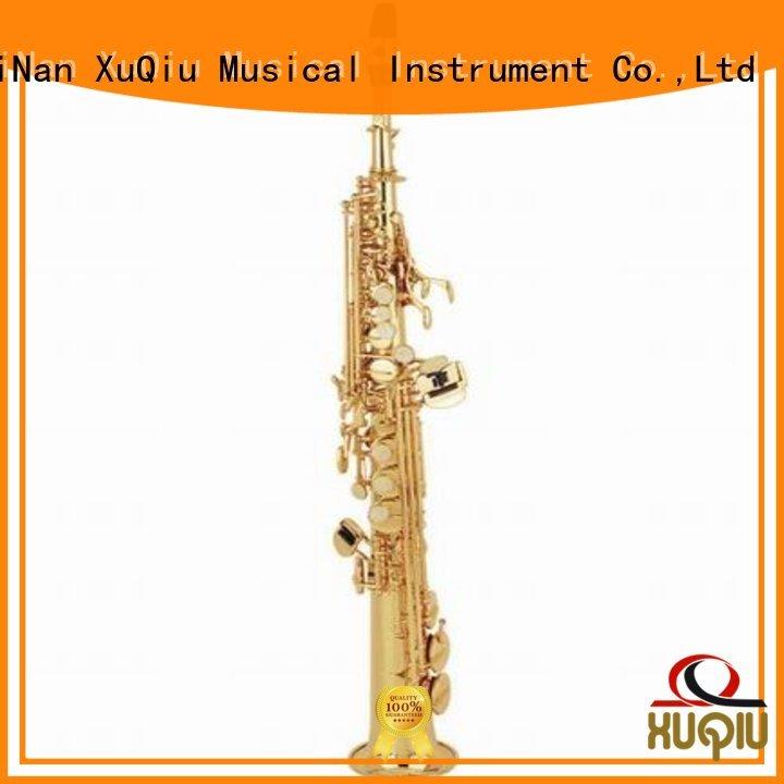 best soprano saxophone key brands for concert