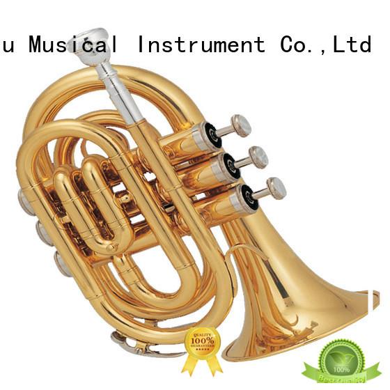 XuQiu professional professional trumpet design for beginner