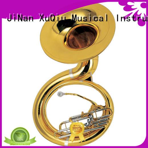 XuQiu sousaphone tuba price for children