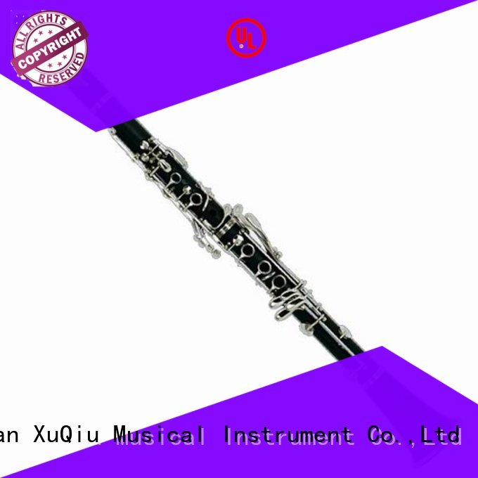 XuQiu best a clarinet manufacturer for beginner