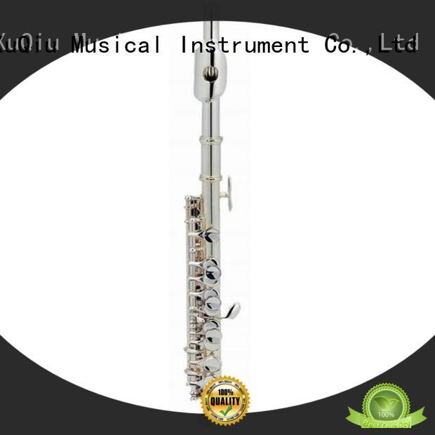 XuQiu piccolo woodwind instruments for sale for student