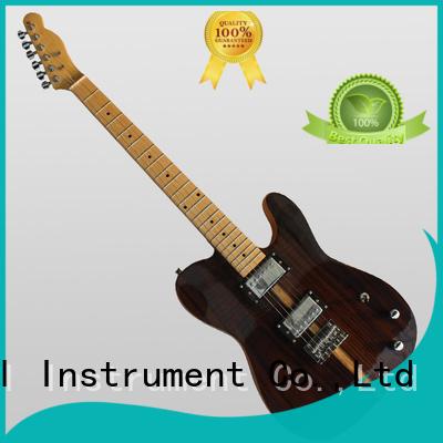 XuQiu cheap 12 string electric guitar for student