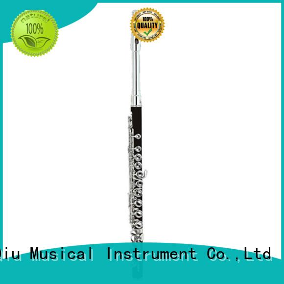 high end flute instrument woodwind for concert