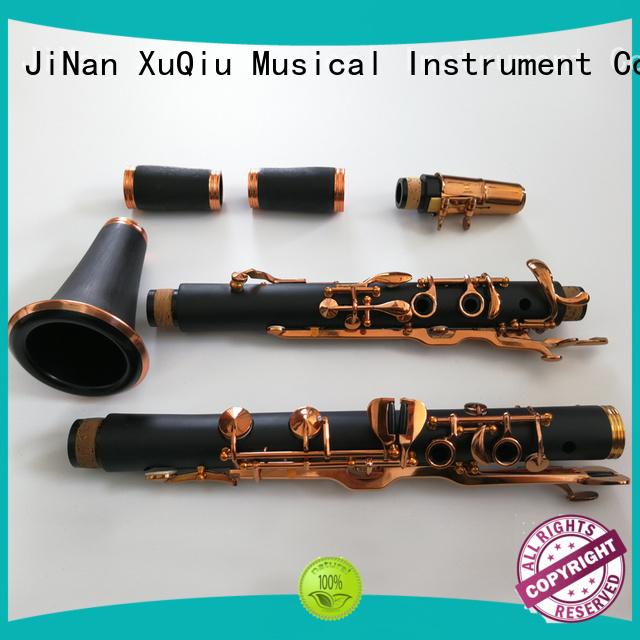 XuQiu buy turkish clarinet woodwind instruments for beginner