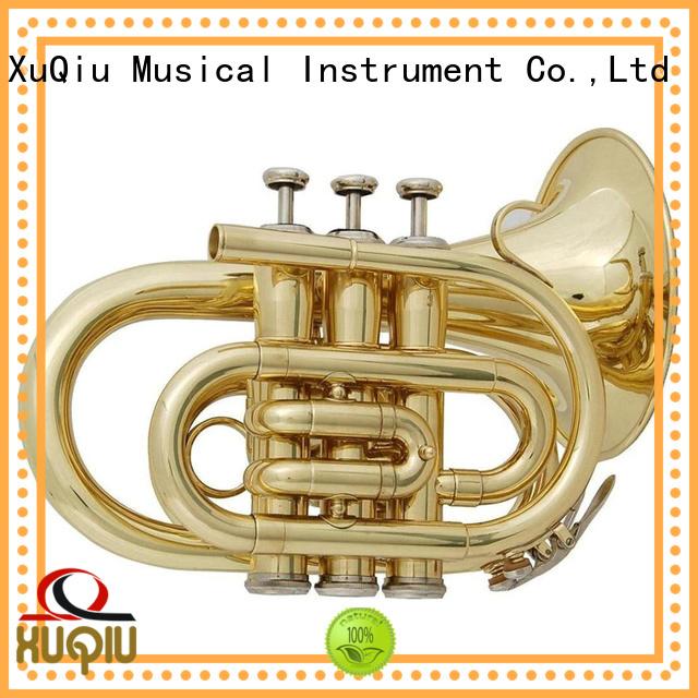 professional best trumpet manufacturer for kids