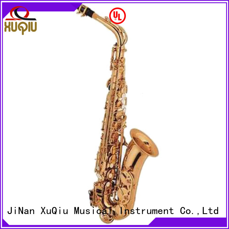 XuQiu alto saxophone brands brands for student