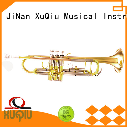 XuQiu trumpet brands price for student