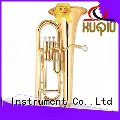 XuQiu professional euphonium for sale for student