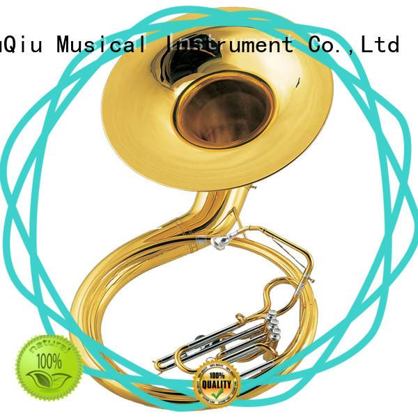 XuQiu sousaphone tuba supplier for student