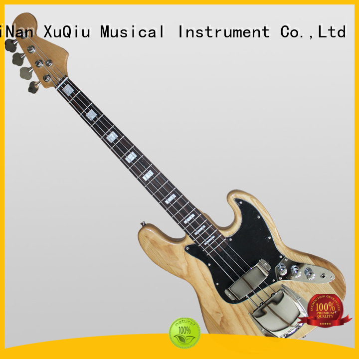 XuQiu bass guitar brands price for competition