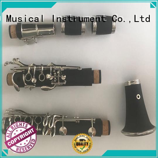 professional beginner clarinet xcl014 manufacturer for beginner