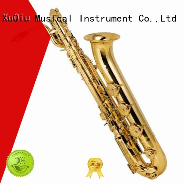 XuQiu baritone saxophone for sale for sale for beginner