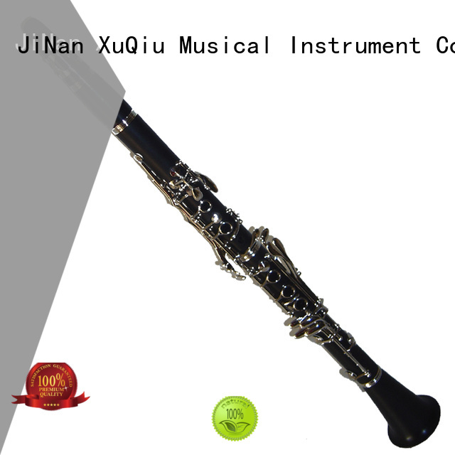 XuQiu professional c clarinet for sale for student