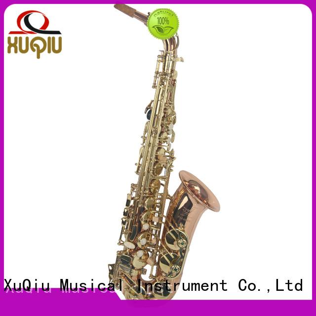 custom cheap alto saxophone brands for beginner