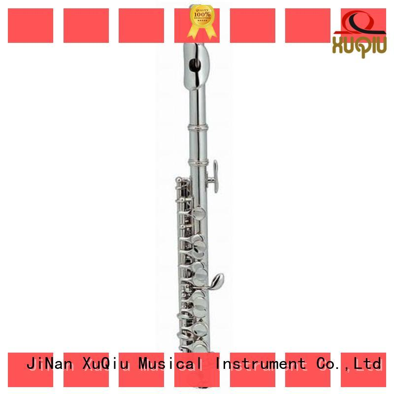 new piccolo woodwind band instrument for student