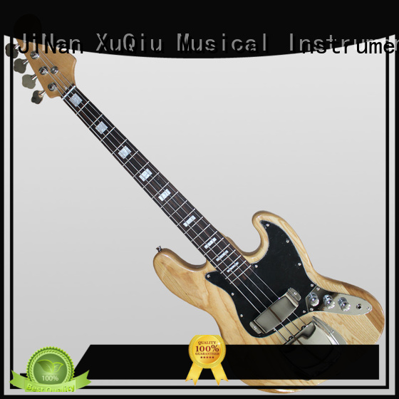 XuQiu Wholesale electric bass sound for student