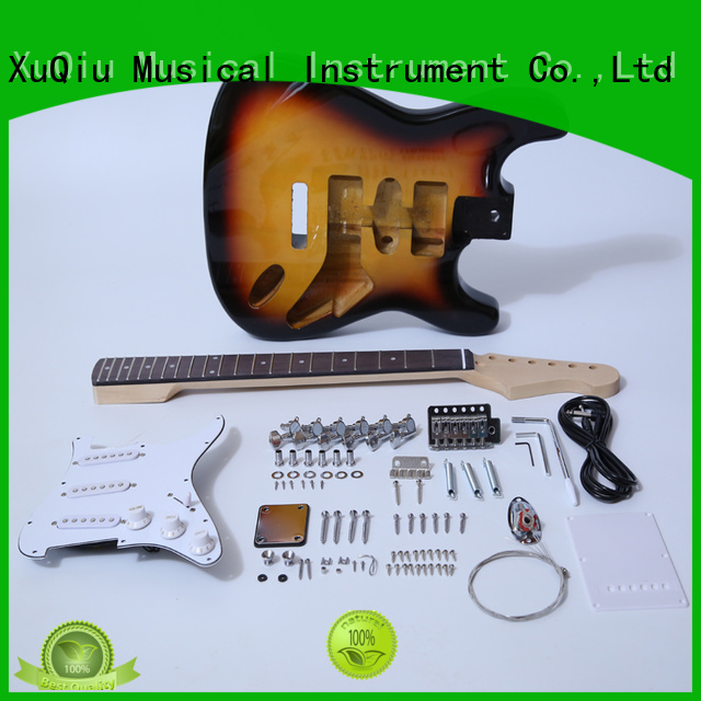 unfinished best diy guitar kits for sale for performance