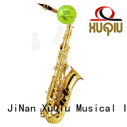 XuQiu new alto saxophone supplier for student