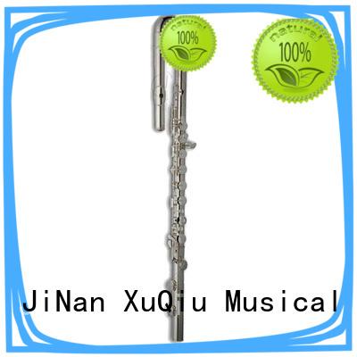 XuQiu best open hole flute manufacturers for children