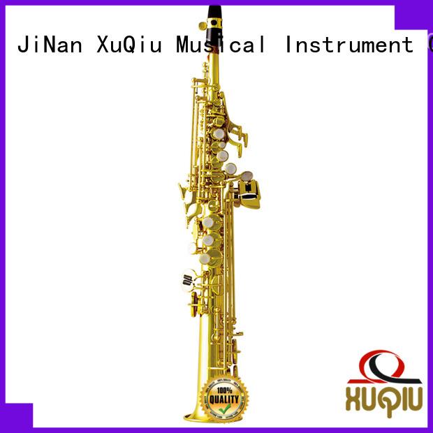 XuQiu xst1001 soprano saxophone brands brands for concert