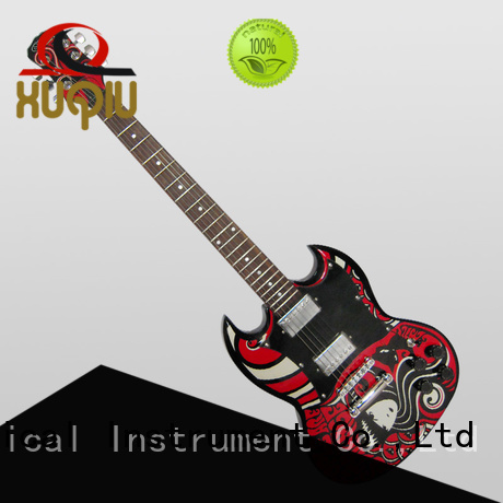 best learn electric guitar manufacturer for kids