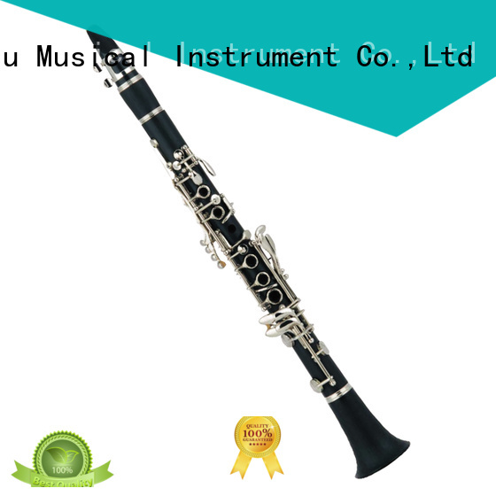 XuQiu a flat clarinet for sale for student