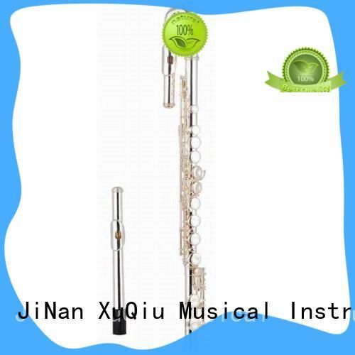 XuQiu buy c flute musical instrument for beginner