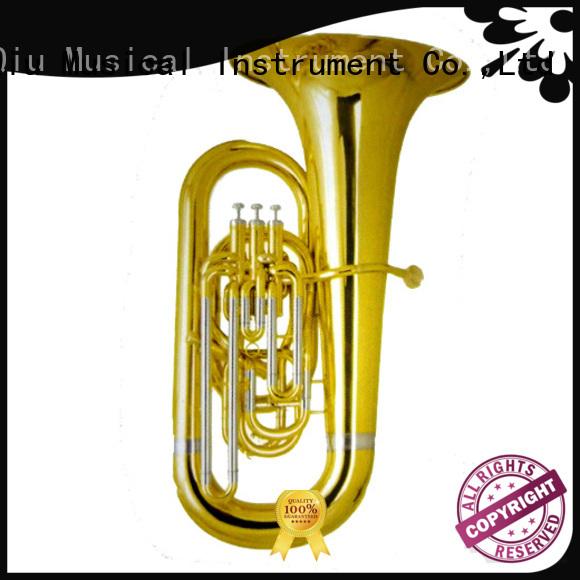XuQiu tenor tuba supplier for children