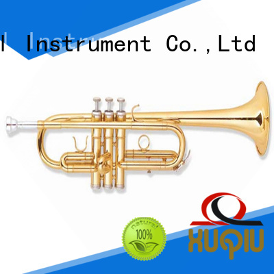XuQiu professional bass trumpet for sale for student