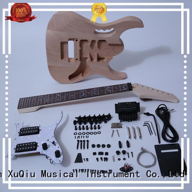 quality telecaster guitar kits manufacturer for kids