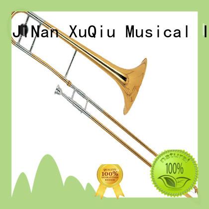 XuQiu trombone sound sound for concert